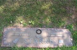 Irvin Henry Starke