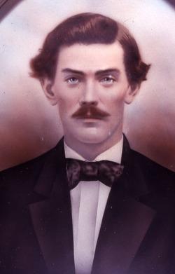 Lafayette Fayette Caleb Potter