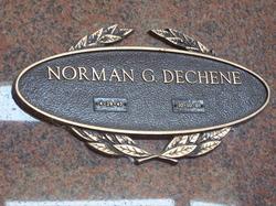 Norman Gerard Dechene