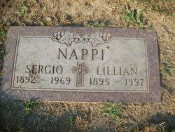 """Nicoletta """"Lillian"""" <I>LaManna</I> Nappi"""