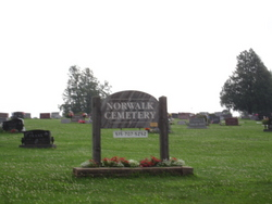 Norwalk Cemetery