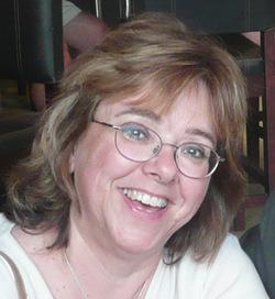 Patty Frank