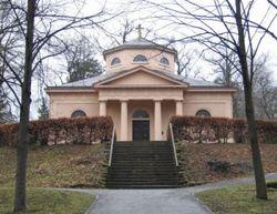 Alter Friedhof Weimar