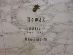 Edward E Nowak