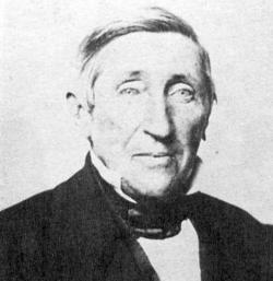 Gen James Boggs