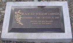 Bradford William Canada