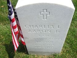 Charles Lee Aaron, Jr