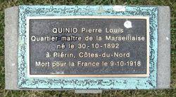 Pierre Louis Quinio
