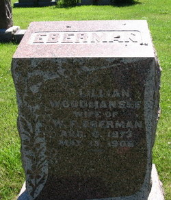 Lillian <I>Woodmansee</I> Eberman