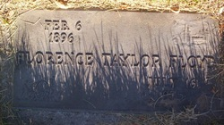 Florence Taylor Floyd