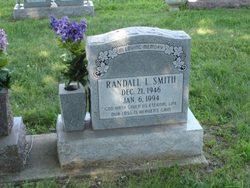 Randall Lee Smith