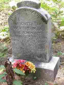 Mary Josephene Davenport