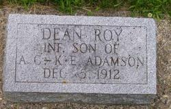 Dean Roy Adamson