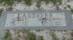 William P. Lassiter