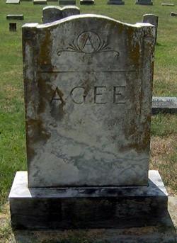 Lucille Mccrum Agee