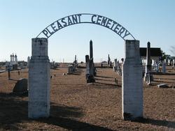 Pleasant Cemetery