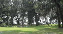 Old Switzerland Cemetery