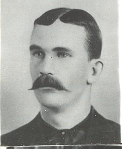 Oscar Eli Olsen