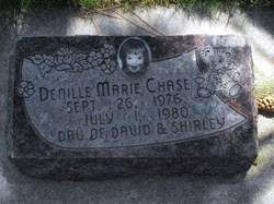 Denille Marie Chase