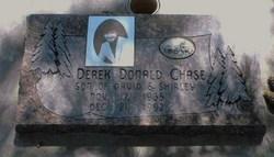 Derek Donald Chase