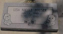 Lisa Nicole Houser