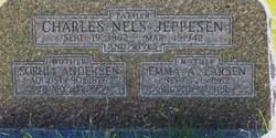 Charles Nels Jeppesen