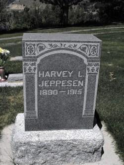Harvey Leonard Jeppesen