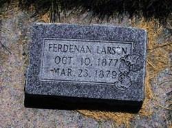 Ferdenan Andersen Larsen