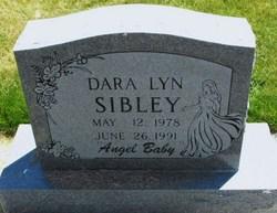 Dara Lyn Sibley