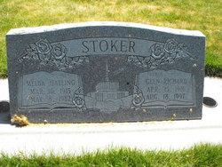 Melba Halling Stoker
