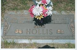 Burl Roger Hollis