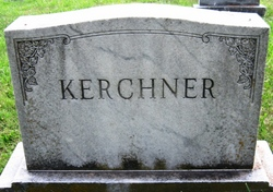 Pvt Charles Earl Kerchner