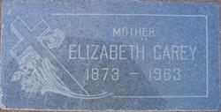 Elizabeth M <I>Ruppright</I> Carey