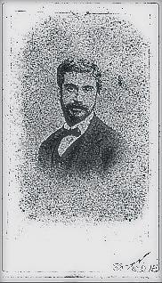 Arthur Webster Machen I