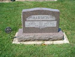 Inez <I>Gruber</I> Harmon
