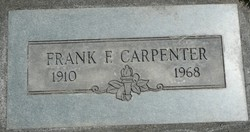 Frank Forrest Carpenter