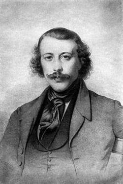 Michail Aleksandrovič Bakunin