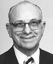 """William Charles """"Hap"""" Barnard"""