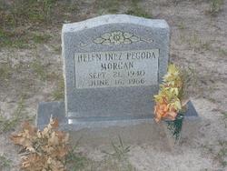 Helen Inez <I>Pegoda</I> Morgan