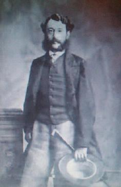 Charles A Gadsden