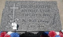 David Joseph Macaluso