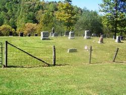 McCue Town Cemetery