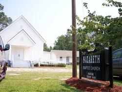 Nazareth Baptist Church Cemetery