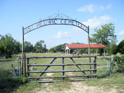 Saint Hedwig Cemetery