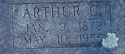 Arthur C. Achey