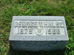 George Halse