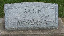 Ralph Aaron