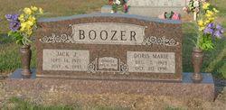 Jack J Boozer