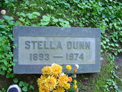 Stella <I>Wilson</I> Dunn