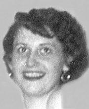 Dorothy Marie <I>Battey</I> Knauer